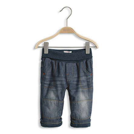 ESPRIT Baby Boy Original Denim Spodnie grey