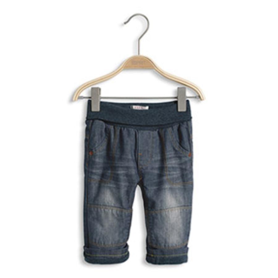 ESPRIT Baby Boy Original Denim Pants grå