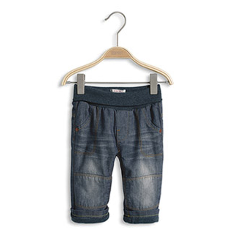 ESPRIT Baby Boy Original Denim Pants grau
