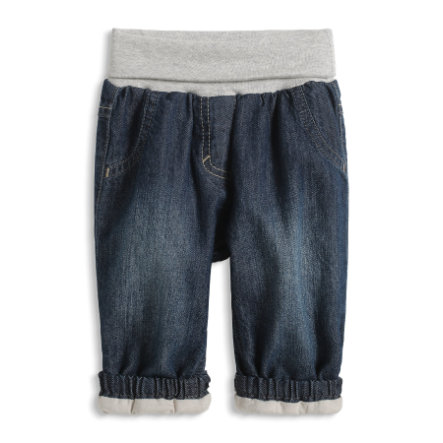 ESPRIT Newborn Denim Pants dark blue