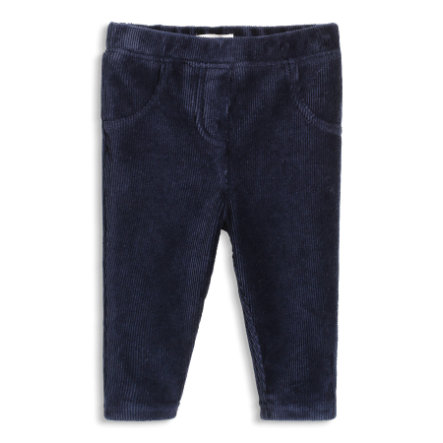 ESPRIT Baby Girl Fashion Spodnie Jogger navy