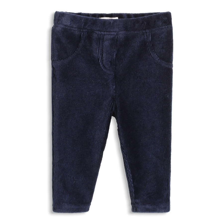 ESPRIT Baby Girl Fashion Jogger Pants navy