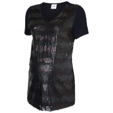 Mama Licious T-Shirt MLLISABELLA SS JERSEY TOP