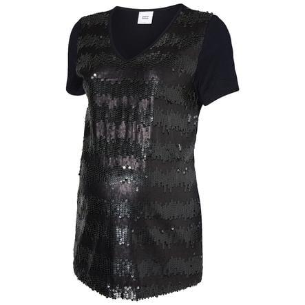 MAMA LICIOUS Umstands Shirt MLLISABELLA SS JERSEY TOP