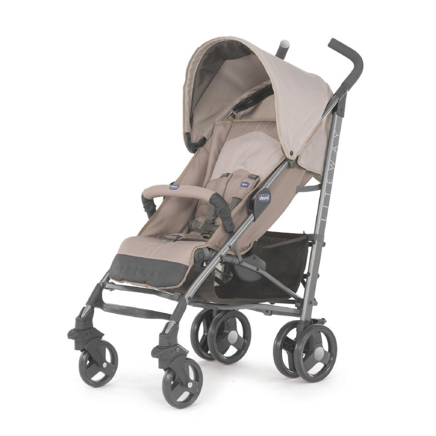 CHICCO Lite Way 2015 SAND