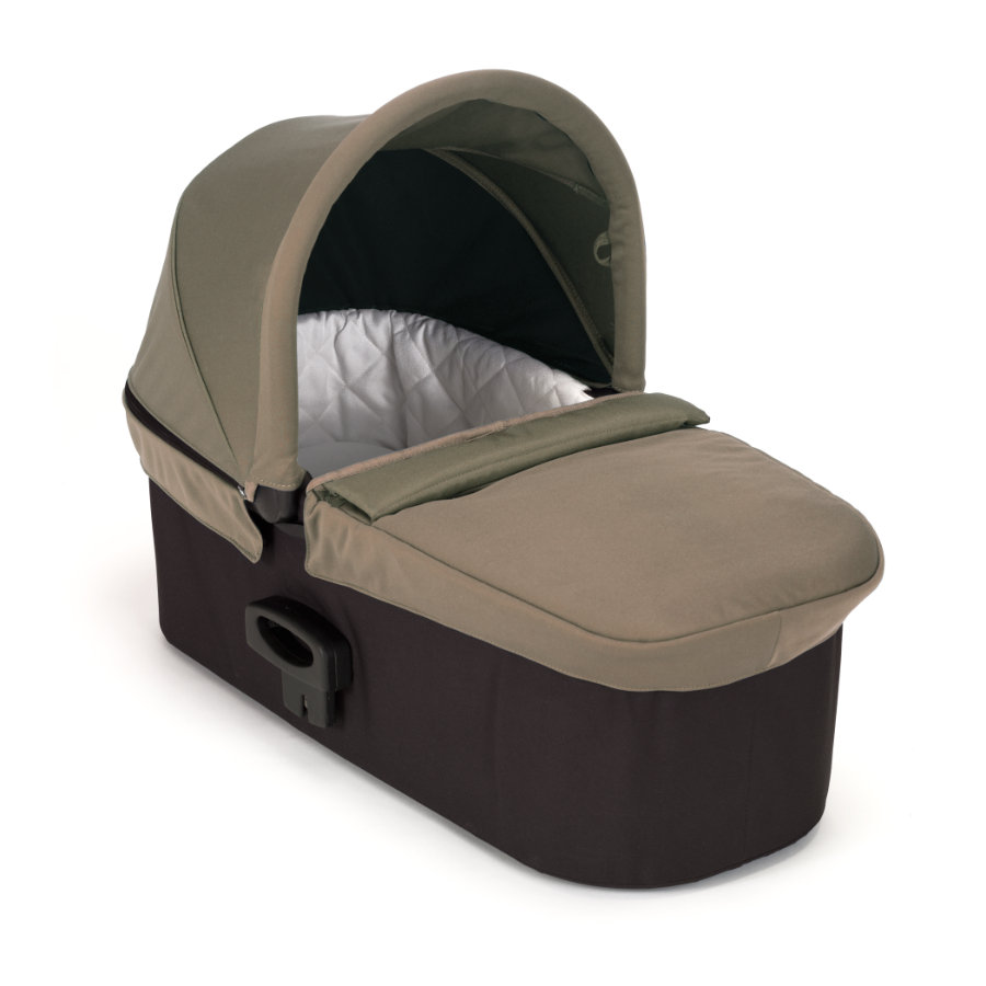 Baby Jogger Wanne Deluxe sand