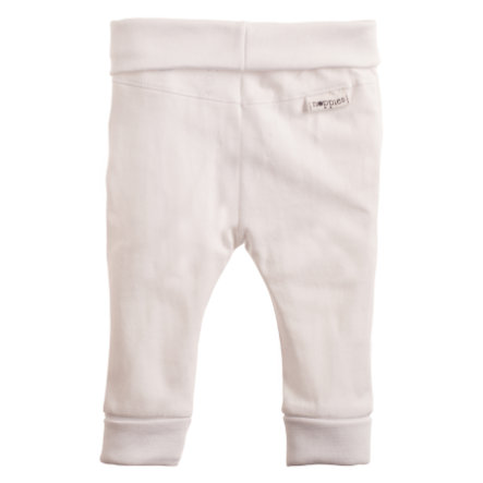NOPPIES Newborn Broek wit