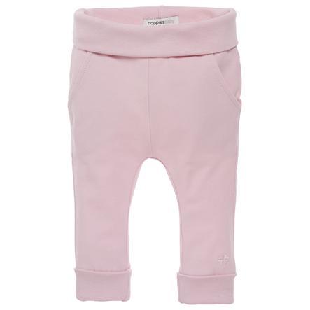 noppies Pantalones de chándal Humpie Light Rose