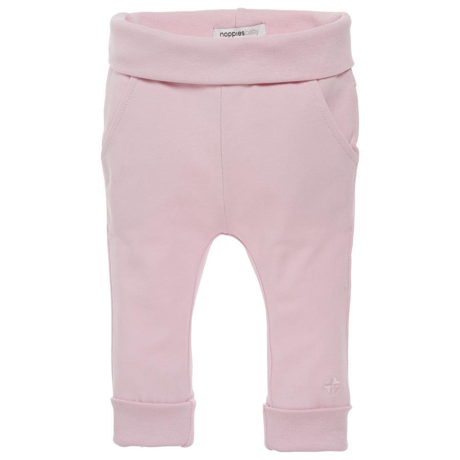 noppies Pantalone felpa Humpie Light Rose