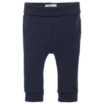 NOPPIES Newborn Pants navy