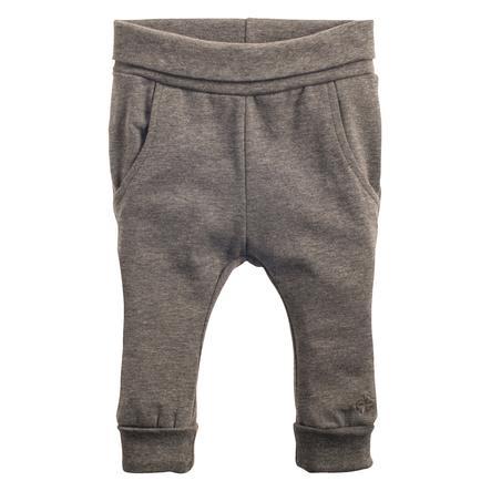 noppies Pantalones de chándal Picolo Antracita Melange