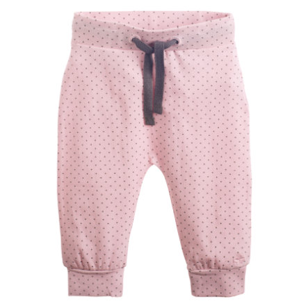 NOPPIES Newborn Pants rosa