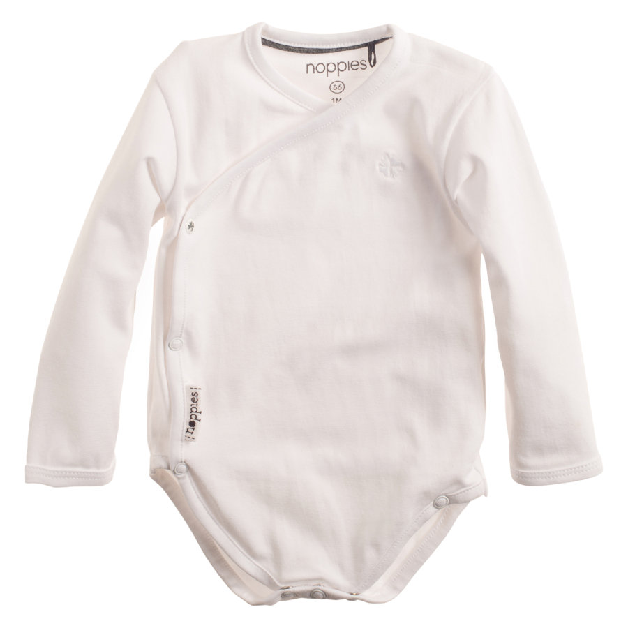 NOPPIES Newborn Wikkelromper