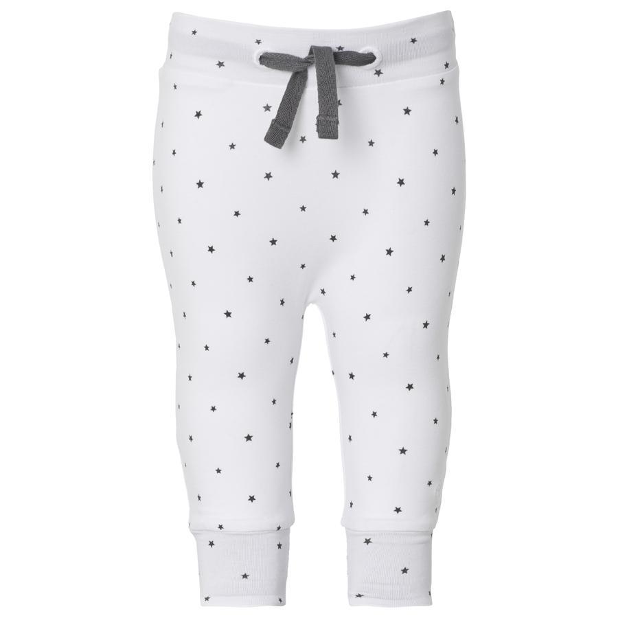 noppies Pantalones de chándal Bo Blanco