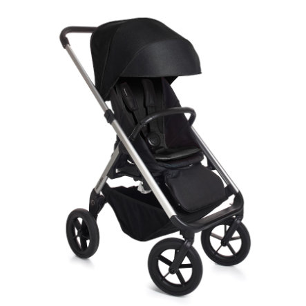 EASYWALKER Poussette Mosey Silver