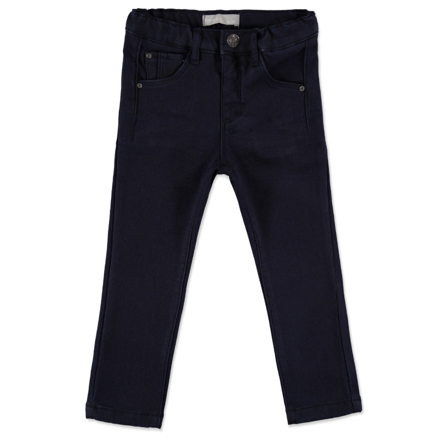 NAME IT Girls Mini Jeans NITBLACKA dark blue denim