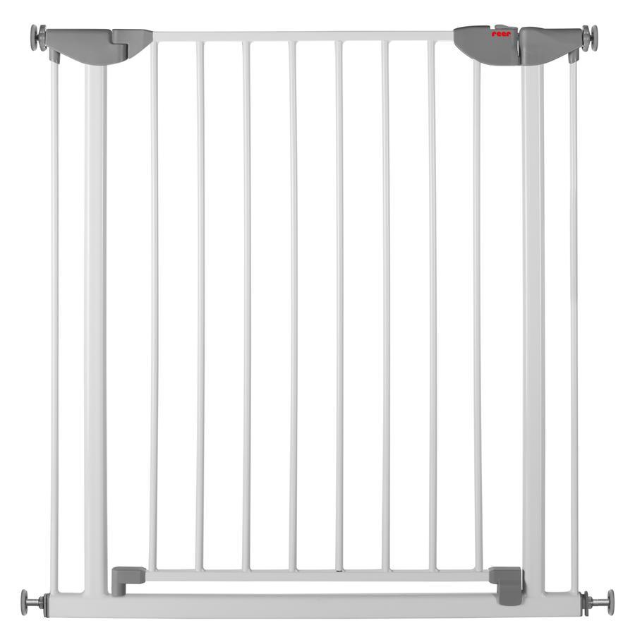 REER Barrière à bloquer, blanc/gris clair