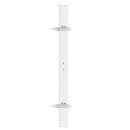 REER Set fissaggio a ringhiere Stair Flex