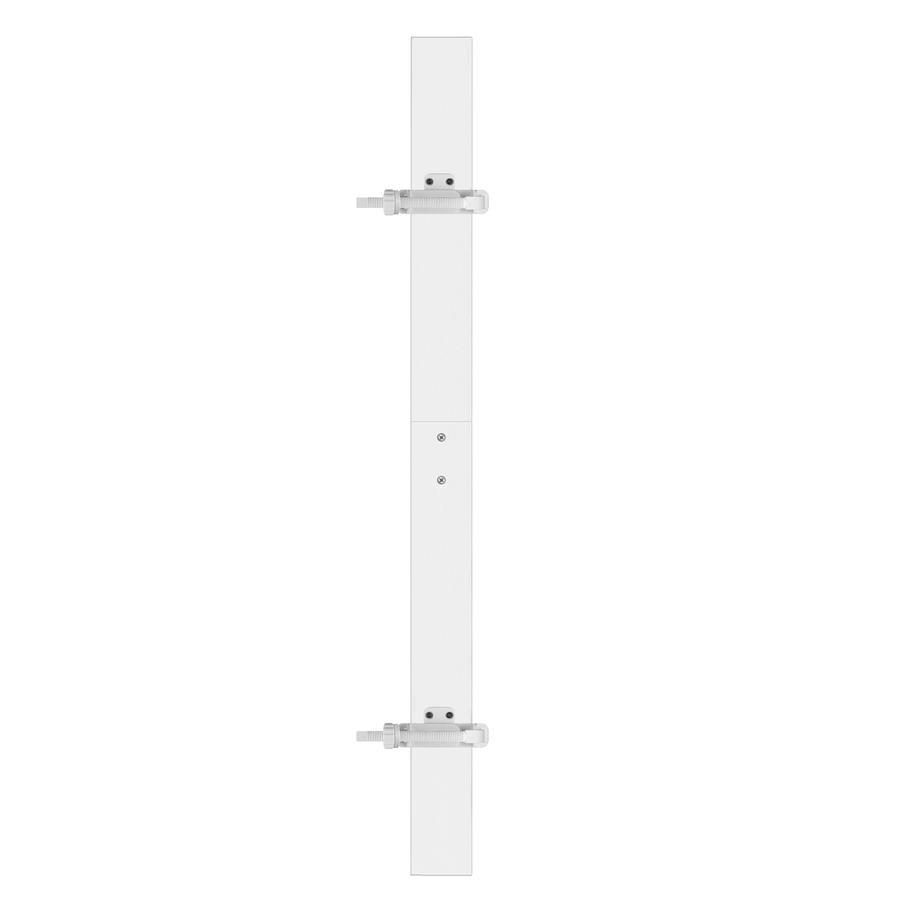 REER Geländerbefestigungsset Stair Flex