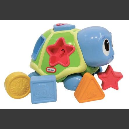 LITTLE TIKES lil' ocean explorers - Schnappi la tortue