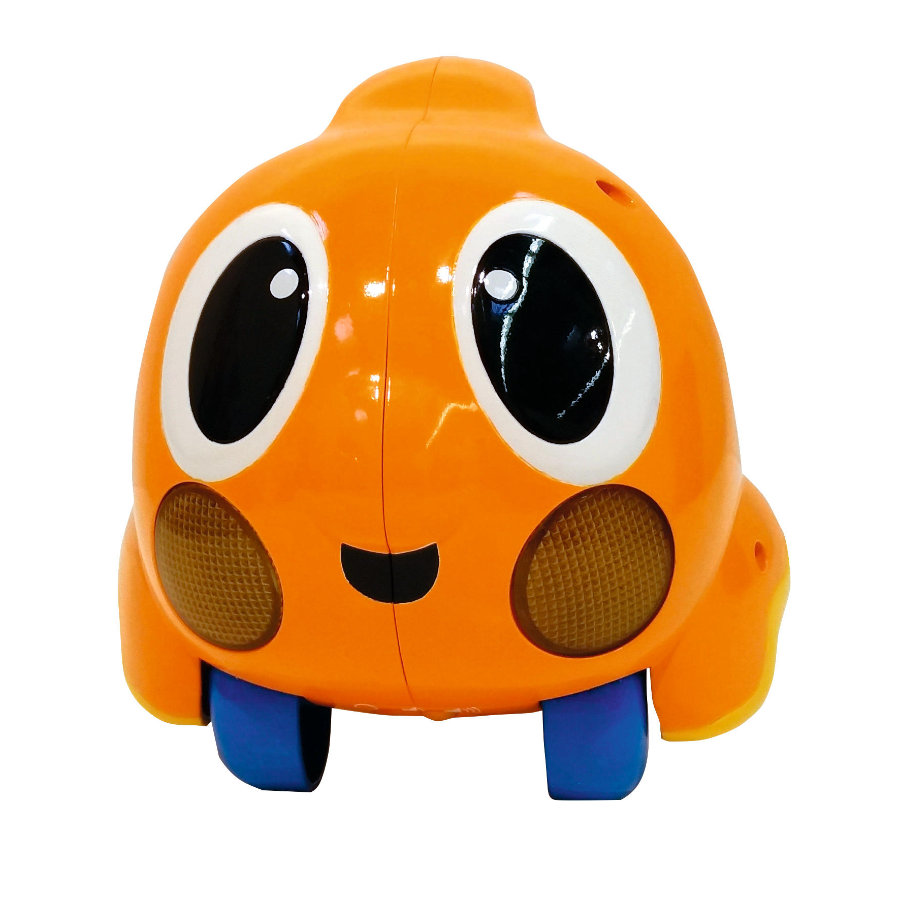 little tikes lil' ocean explorers - Fanni Fisch, orange