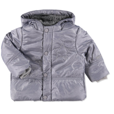 BELLYBUTTON Baby Jacke silver grey