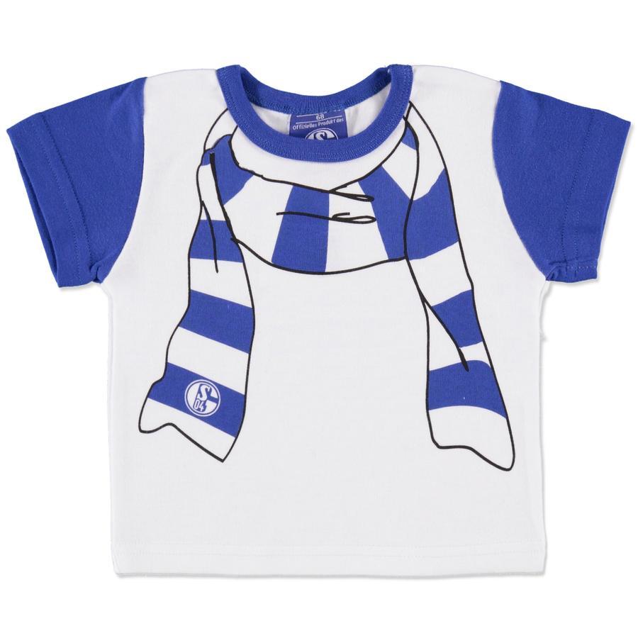 FC Schalke Mini T-Shirt