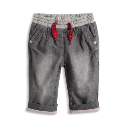 ESPRIT Pantaloni Denim grigio