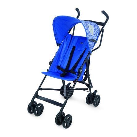 CHICCO Passeggino leggero Snappy BLUE WHALES