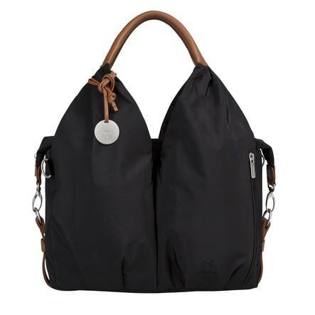 LÄSSIG Borsa fasciatoio Glam Signature Bag black