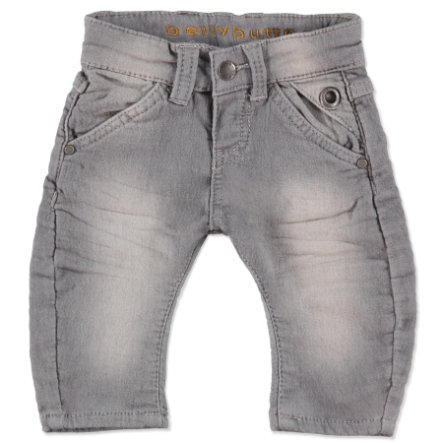 BELLYBUTTON Jeggings light grey denim