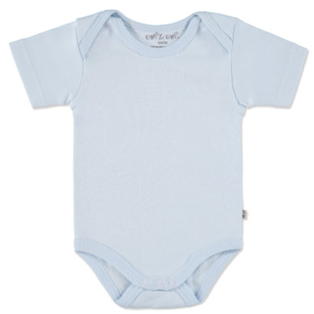 EBI & EBI Fairtrade Body kurzarm blau