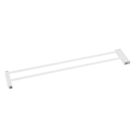 HAUCK Förlängningsdel säkerhetsgrind vit (14cm)