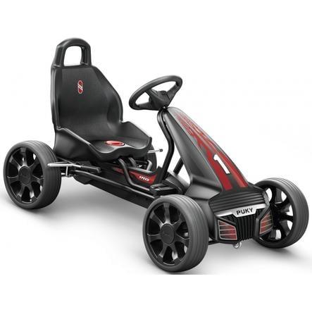 PUKY® Go-Cart F 550 schwarz 3530