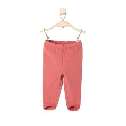 s.OLIVER Girl Mini-piernas de s rojo