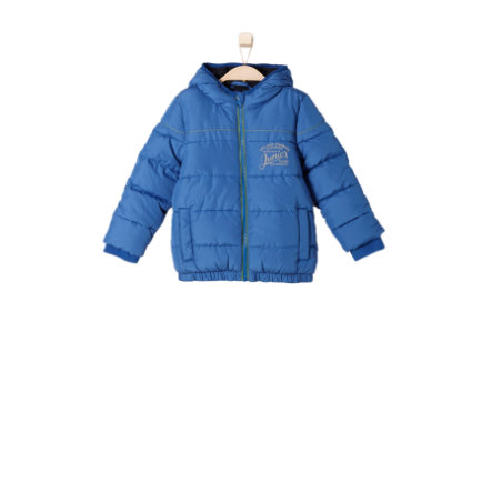 s.OLIVER Boys Mini Jacke blue