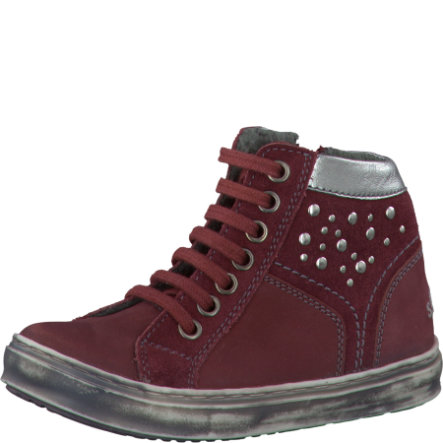 s.Oliver Girls Halbschuh berry