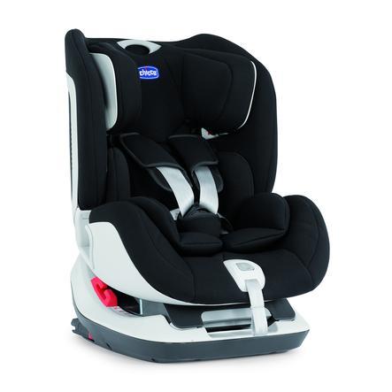 CHICCO Fotelik samochodowy Seat Up 012 Black