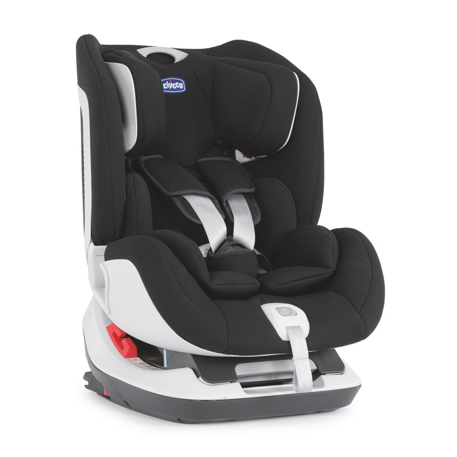 CHICCO Autostol Seat Up 012 Black