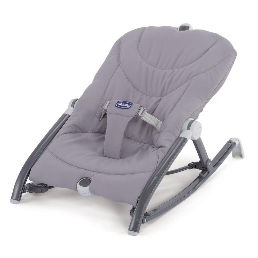 CHICCO Babysitter Pocket Relax, grå