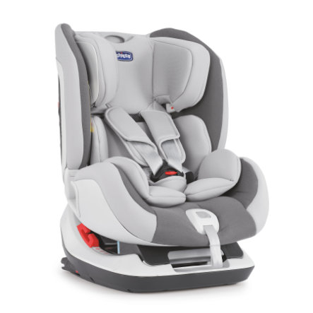 chicco Kindersitz Seat Up 012 Grey