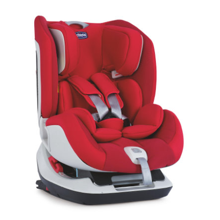chicco Siège auto groupe 0+/1/2 Seat Up 012 rouge