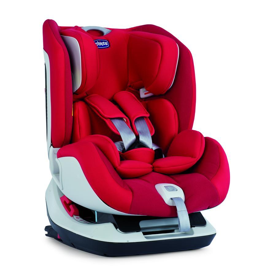 CHICCO Fotelik samochodowy Seat Up 012 Red