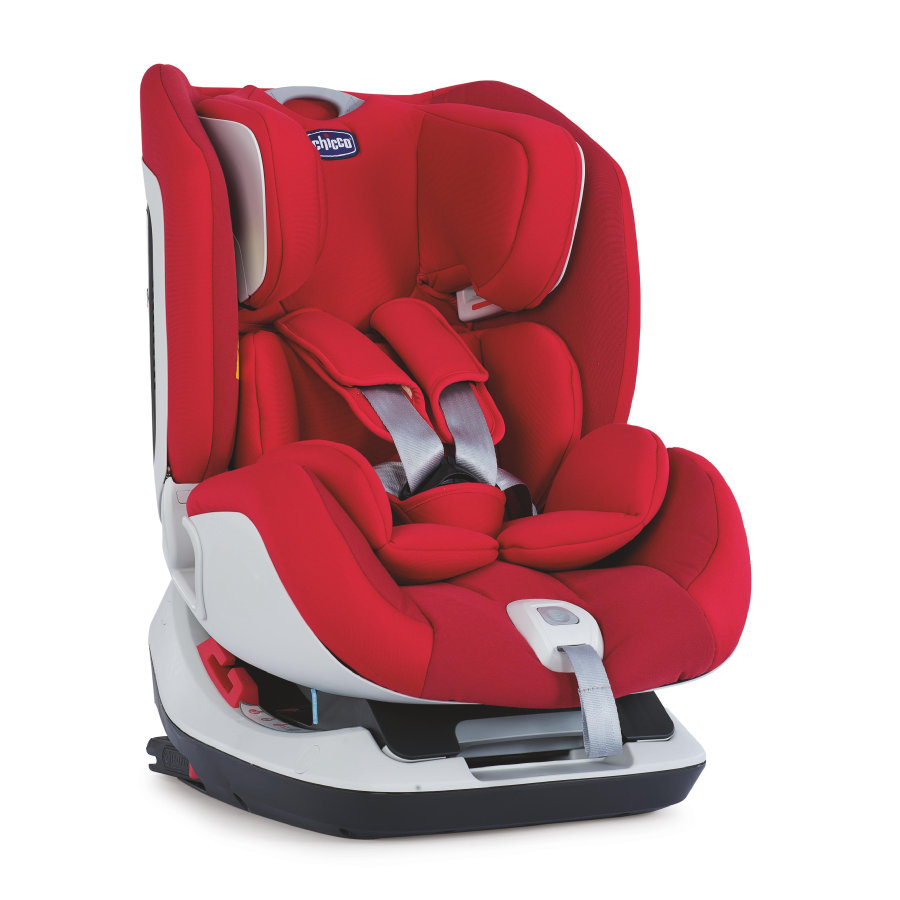 chicco Siège auto Seat Up 012 rouge
