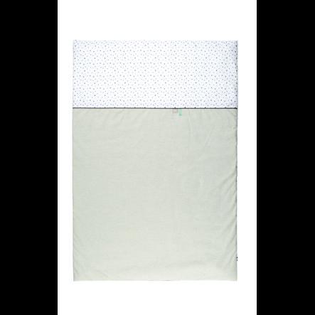CANDIDE Lekmatta / Sängöverkast - Min lilla manege