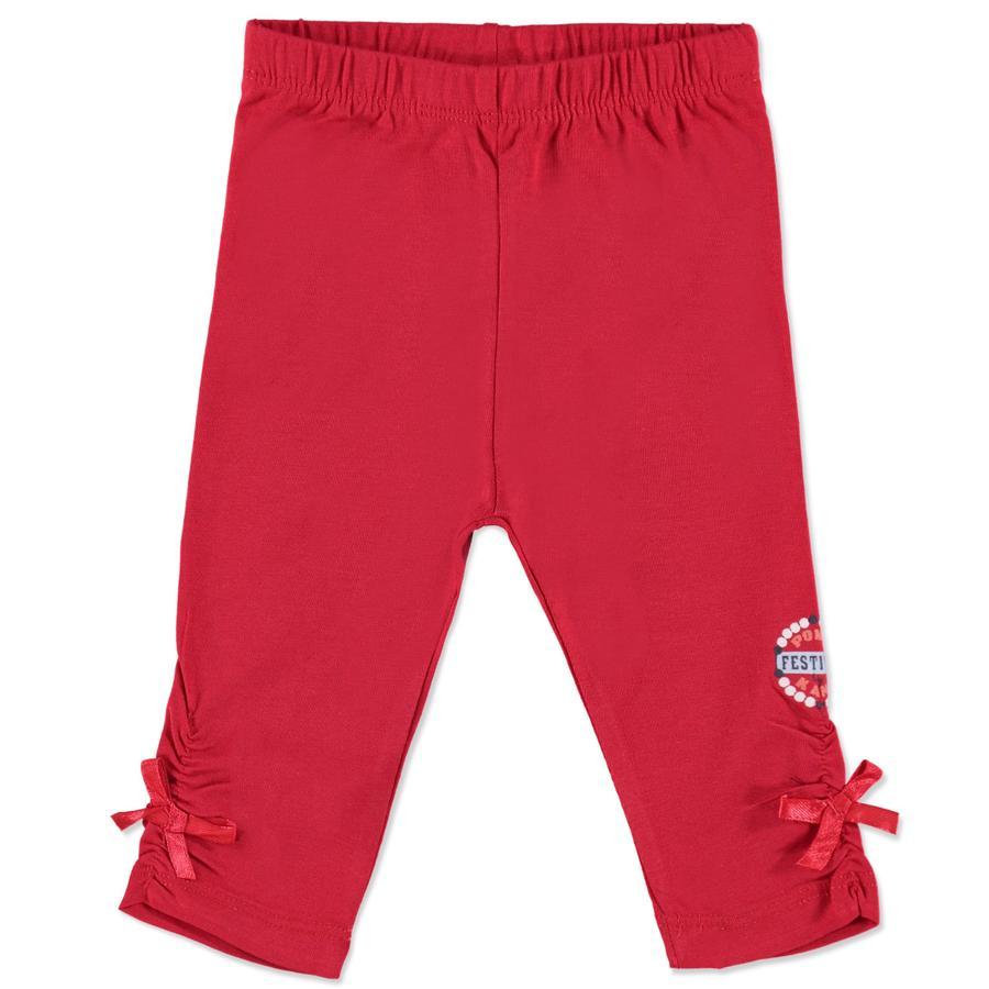 KANZ Girls Mini Legíny red
