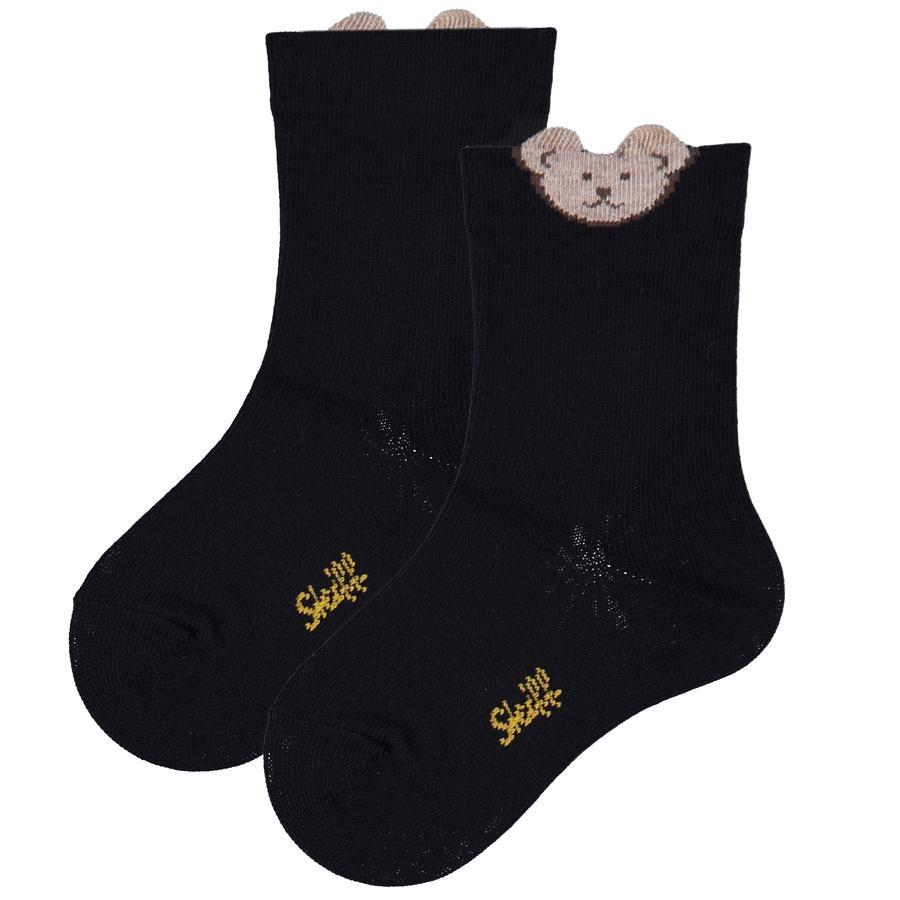 STEIFF Mini Sokken marine