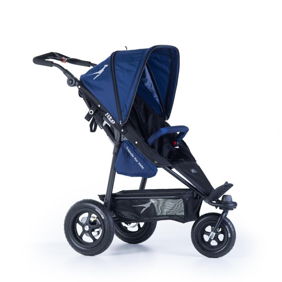 TFK Passeggino sportivo Joggster Lite Twist II classic blue