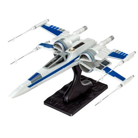 REVELL X-wing Fighter de la Résistance 06696