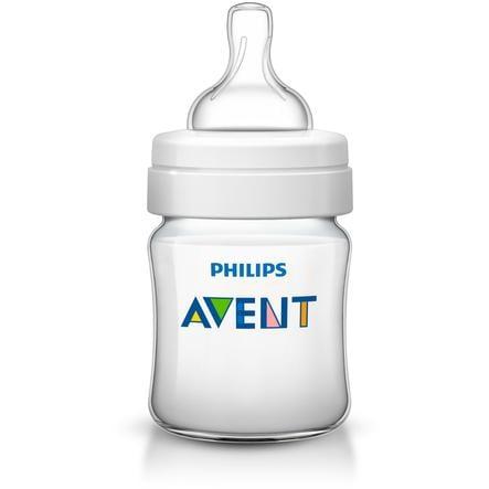 Philips Avent Anti-Kolik Flasche SCF640/17 Klassik 125 ml